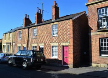 Thumbnail 2 bedroom terraced house to rent in Observatory Street, Oxford