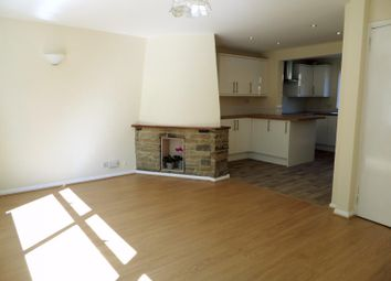 Thumbnail 3 bedroom terraced house to rent in Whyke Close, Chichester