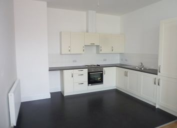 Thumbnail 2 bed flat to rent in Delaval House, Avenue Road, Seaton Delaval, Tyne & Wear