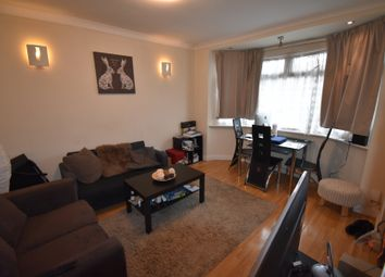 Thumbnail 1 bed flat to rent in Pinglestone Close, Harmondsworth, West Drayton