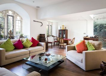 Thumbnail 6 bed terraced house for sale in Stratford Road, London