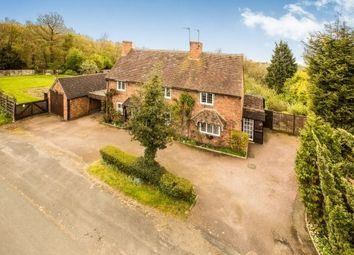 Thumbnail 4 bedroom cottage to rent in Sherbourne Hill Stratford Road, Warwick