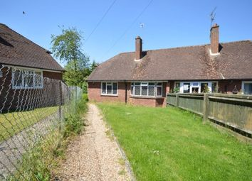 Thumbnail 2 bed bungalow to rent in Curzon Close, High Wycombe, Buckinghamshire
