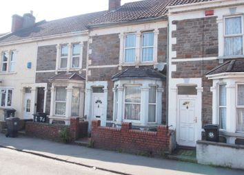 Thumbnail 2 bedroom terraced house for sale in Avonvale Road, Redfield, Bristol