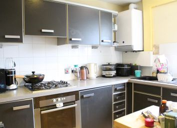 Thumbnail 2 bed property to rent in Newport Avenue, London