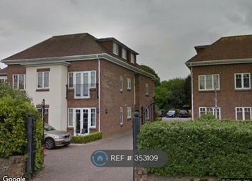 Thumbnail 2 bed flat to rent in Kingston Court, East Preston