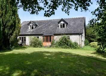 Thumbnail 3 bed detached house for sale in Hay On Wye 5 Miles, Whitney On Wye