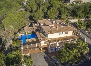 Thumbnail 5 bed property for sale in Villa, Costa De La Calma, Mallorca, Spain