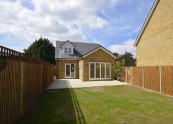 4 bed detached house to rent in Lanigan Drive, Middlesex TW3