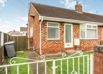2 bed semi-detached bungalow for sale in Grampian Way, Moreton, Wirral CH46