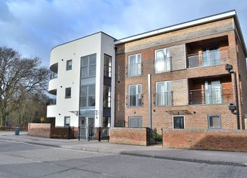 Thumbnail 2 bed flat for sale in Meyrick Mead, Harlow
