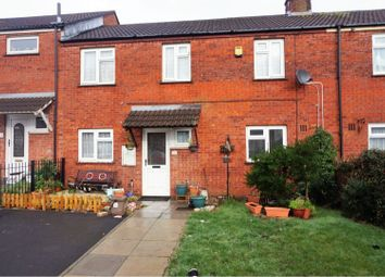Thumbnail 3 bedroom terraced house for sale in Millfield Close, St Mellons