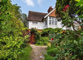 Thumbnail 3 bed semi-detached house for sale in Church Path, Merton Park