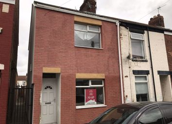 Thumbnail 2 bed property to rent in Rensburg Street, Hull