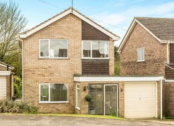Thumbnail 3 bed detached house for sale in Washle Drive, Middleton Cheney, Banbury, Oxfordshire