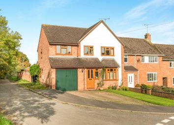 Thumbnail 5 bed end terrace house for sale in George Street, Stockton, Southam