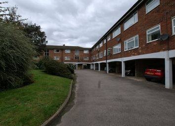 Thumbnail 1 bed flat to rent in Chidham Close, Havant