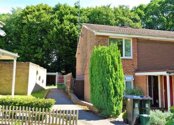 Thumbnail 1 bedroom property to rent in Wansford Green, Woking