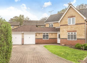 4 bed detached house for sale in Ascot Road, Horton Heath, Eastleigh, Hampshire SO50