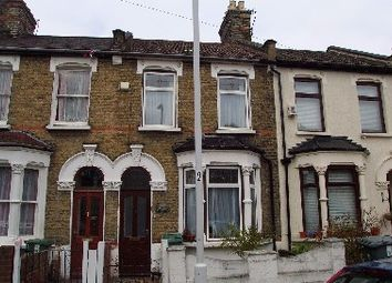 Thumbnail 2 bed property for sale in Coronation Road, Plaistow, London