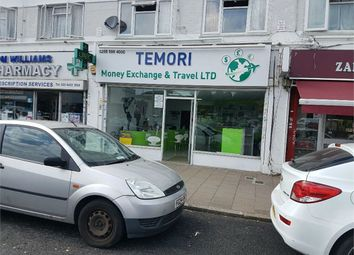 Thumbnail Commercial property for sale in Temori Money Exchange & Travel Ltd, Station Parade, Northolt Road, South Harrow