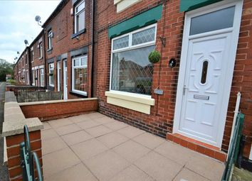 Thumbnail 2 bed terraced house for sale in Woodbine Road, Bolton