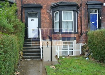 Thumbnail 2 bedroom flat to rent in Hyde Park Road, Leeds, West Yorkshire