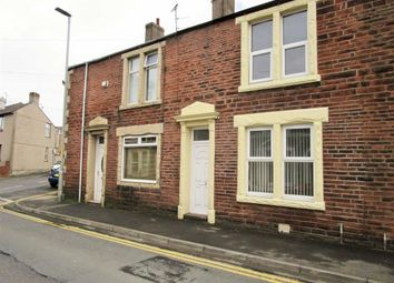 Thumbnail 2 bed terraced house for sale in Vulcans Lane, Workington