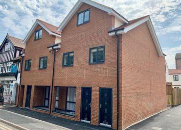 Thumbnail 2 bed flat for sale in Oak End Way, Gerrards Cross