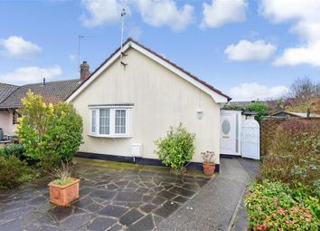 Thumbnail 3 bed bungalow for sale in Oakhurst Drive, Wickford, Essex
