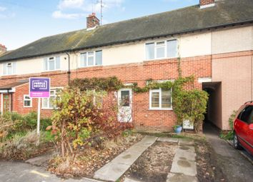 3 bed terraced house for sale in Jarmin Road, Colchester CO1