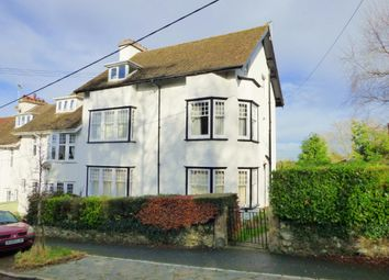 Thumbnail 7 bed end terrace house for sale in Brandize Park, Okehampton