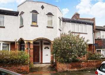 Thumbnail 2 bed flat for sale in Felsberg Road, London