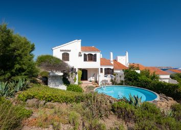 Thumbnail 4 bed chalet for sale in Fornells, Menorca, Spain
