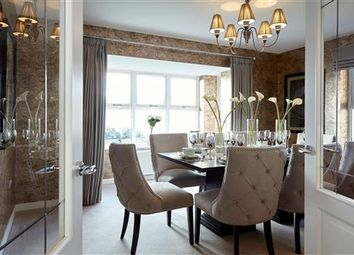 Thumbnail 4 bed detached house for sale in London Road, Wokingham