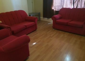 Thumbnail 4 bedroom flat to rent in Whiston Road, London