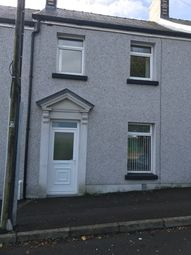 Thumbnail 2 bed terraced house to rent in Pentre-Mawr, Landore