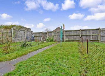 Thumbnail 2 bed terraced house for sale in Butcher Close, Staplehurst, Kent