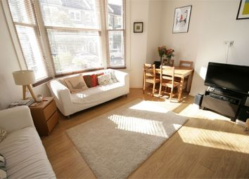 Thumbnail 2 bed flat to rent in Josephine Avenue, London