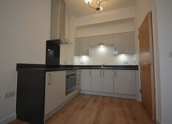 Thumbnail 1 bedroom flat to rent in Millbrook Road East City Centre, Southampton
