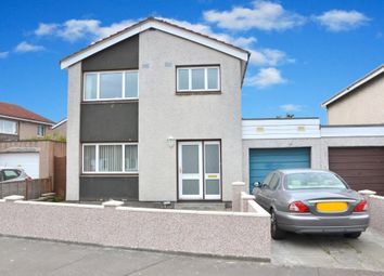 Thumbnail 3 bed detached house for sale in 6 Park Lane, Musselburgh