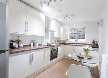 Thumbnail 2 bed terraced house to rent in Eland Road, London
