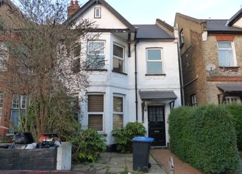 Thumbnail 2 bed flat to rent in St Pauls Avenue, Willesden, London