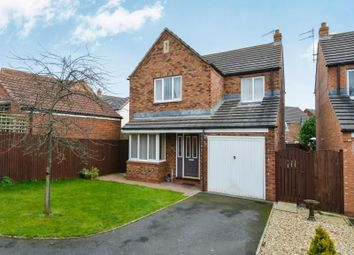 Thumbnail 4 bed detached house for sale in Crab Lane, Scarborough