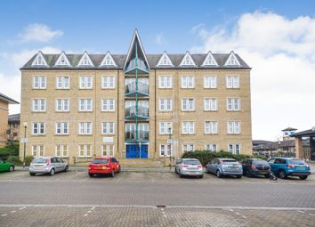 Thumbnail 4 bed flat for sale in North Row, Milton Keynes, Buckinghamshire