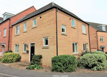 Thumbnail 3 bedroom semi-detached house for sale in Swan Road, Dereham