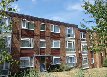 Thumbnail 1 bed flat to rent in Mill Road, Epsom