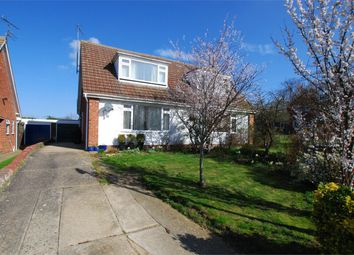 Thumbnail 2 bed semi-detached house for sale in Buxton Road, Coggeshall, Essex