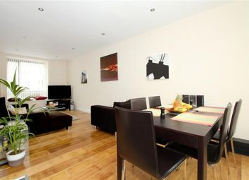 Thumbnail 4 bed property to rent in Bow Common Lane, London