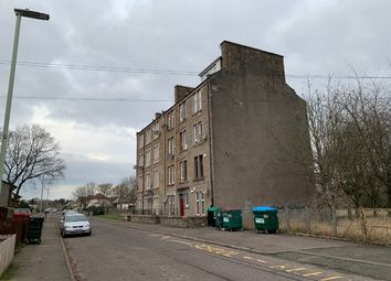 Thumbnail 1 bed flat to rent in East School Road, Dundee